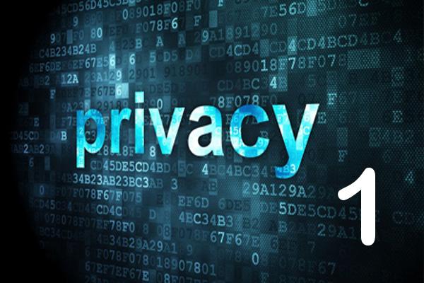 Corso di formazione in materia di protezione dei dati personali delle persone fisiche  -  PRIMO MODULO