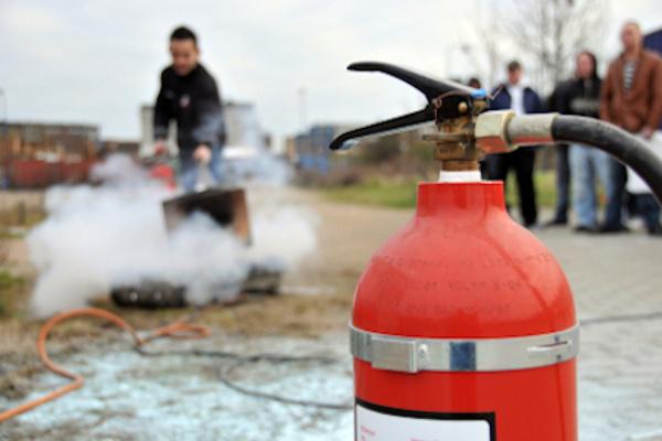 Preparazione all'esame presso i Vigili del Fuoco per il conseguimento dell'attestato di idoneità degli incaricati antincendio