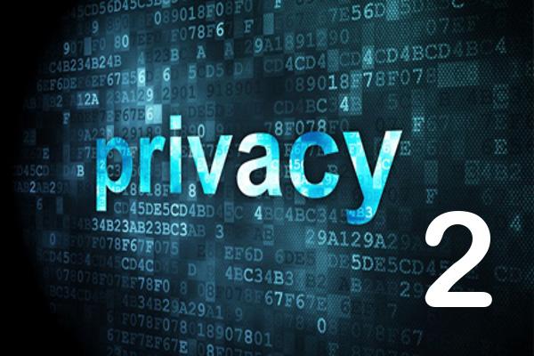 Corso di formazione in materia di protezione dei dati personali delle persone fisiche  -  SECONDO MODULO