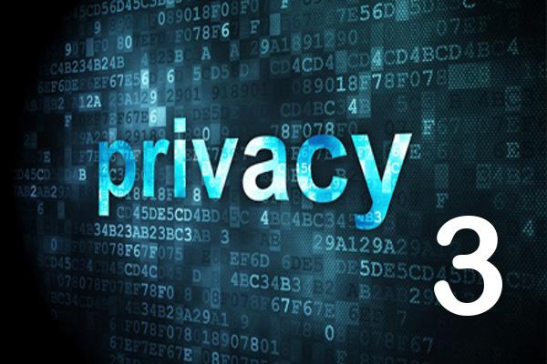 Corso di formazione in materia di protezione dei dati personali delle persone fisiche - MODULO AVANZATO
